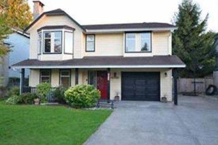 R2263340 - 21256 92 AVENUE, Walnut Grove, Langley, BC - House/Single Family