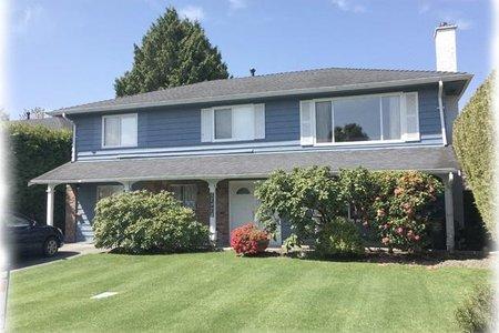 R2263386 - 11971 OSPREY DRIVE, Westwind, Richmond, BC - House/Single Family