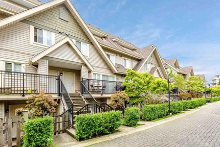 R2263443 - 82 9339 ALBERTA ROAD, McLennan North, Richmond, BC - Townhouse