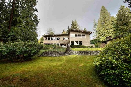 R2263574 - 1180 NEPAL PLACE, Ambleside, West Vancouver, BC - House/Single Family