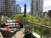 Photo of 501 1488 HORNBY STREET, Vancouver