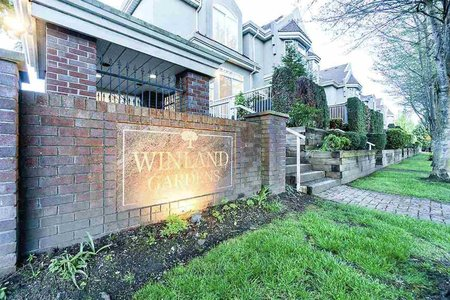 R2263635 - 39 5840 DOVER CRESCENT, Riverdale RI, Richmond, BC - Townhouse
