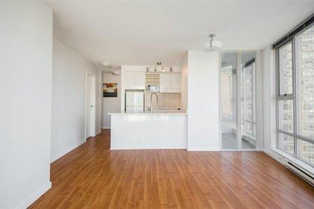 R2263662 - 1808 131 REGIMENT SQUARE, Downtown VW, Vancouver, BC - Apartment Unit