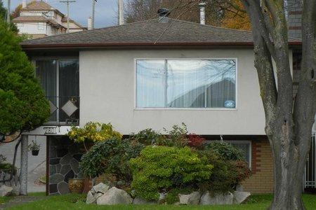 R2263666 - 2801 E BROADWAY, Renfrew VE, Vancouver, BC - House/Single Family