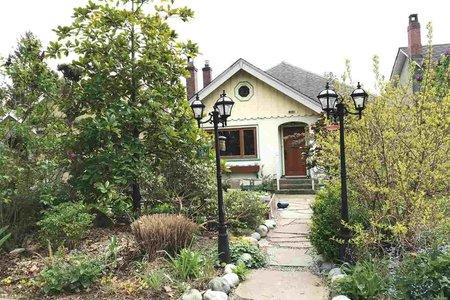 R2263707 - 1938 E 8TH AVENUE, Grandview VE, Vancouver, BC - House/Single Family