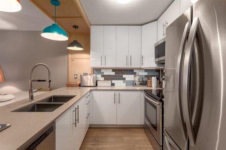 R2263733 - 507 1950 ROBSON STREET, West End VW, Vancouver, BC - Apartment Unit