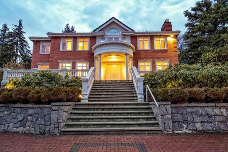 R2263764 - 2789 SW MARINE DRIVE, S.W. Marine, Vancouver, BC - House/Single Family