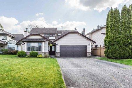R2263768 - 21428 THORNTON AVENUE, West Central, Maple Ridge, BC - House/Single Family