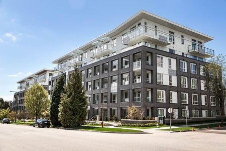R2263776 - 301 6633 CAMBIE STREET, South Cambie, Vancouver, BC - Apartment Unit