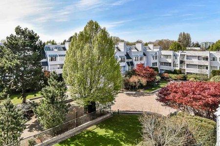 R2263794 - 304 7471 BLUNDELL ROAD, Brighouse South, Richmond, BC - Apartment Unit