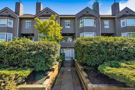 R2263849 - 114 5700 ARCADIA ROAD, Brighouse, Richmond, BC - Apartment Unit