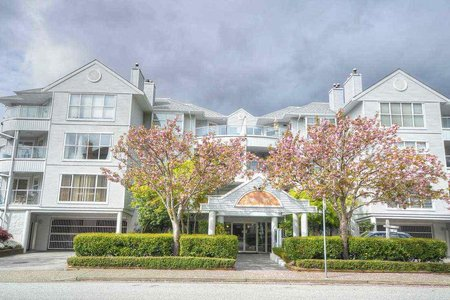 R2263899 - 201 8611 GENERAL CURRIE ROAD, Brighouse South, Richmond, BC - Townhouse