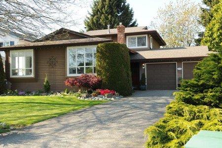 R2263916 - 13049 62B AVENUE, Panorama Ridge, Surrey, BC - House/Single Family