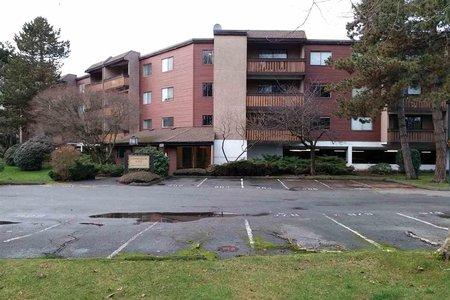 R2263965 - 110 8900 CITATION DRIVE, Brighouse, Richmond, BC - Apartment Unit