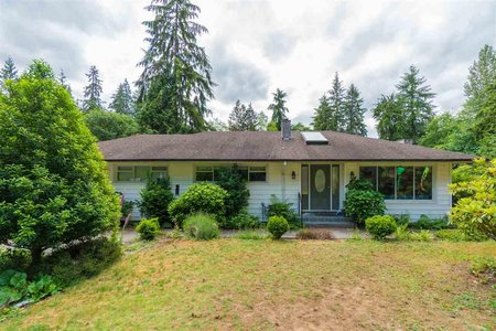 R2263986 - 460 MACBETH CRESCENT, Cedardale, West Vancouver, BC - House/Single Family