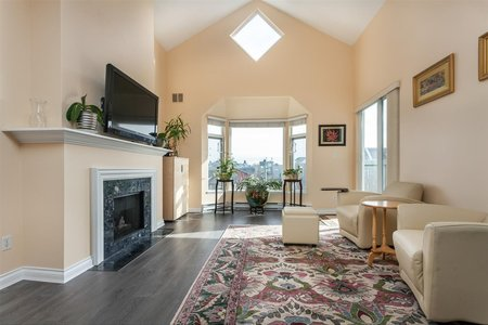 R2263994 - 308 7633 ST. ALBANS ROAD, Brighouse South, Richmond, BC - Apartment Unit