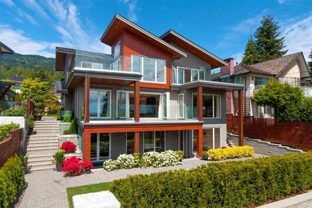 R2264040 - 2449 KINGS AVENUE, Dundarave, West Vancouver, BC - House/Single Family