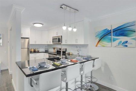 R2264091 - 208 9300 GLENACRES DRIVE, Saunders, Richmond, BC - Apartment Unit