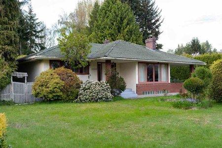 R2264095 - 5569 UNIVERSITY BOULEVARD, University VW, Vancouver, BC - House/Single Family