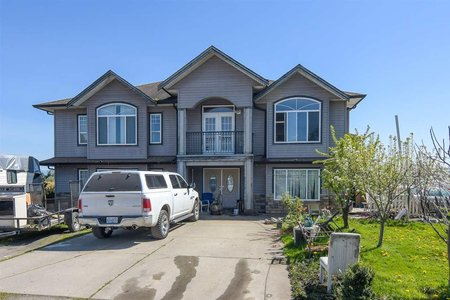 R2264142 - 1760 264 STREET, Otter District, Langley, BC - House with Acreage