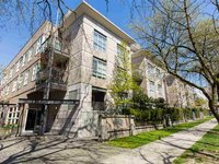 Photo of 408 2161 W 12TH AVENUE, Vancouver