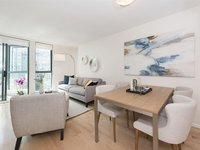 Photo of 1007 1238 MELVILLE STREET, Vancouver