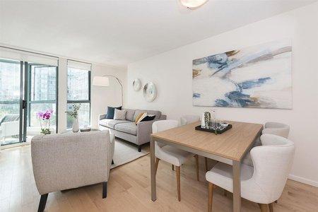 R2264209 - 1007 1238 MELVILLE STREET, Coal Harbour, Vancouver, BC - Apartment Unit