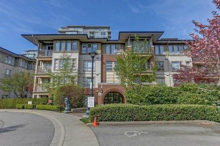 R2264216 - 5301 5111 GARDEN CITY ROAD, Brighouse, Richmond, BC - Apartment Unit