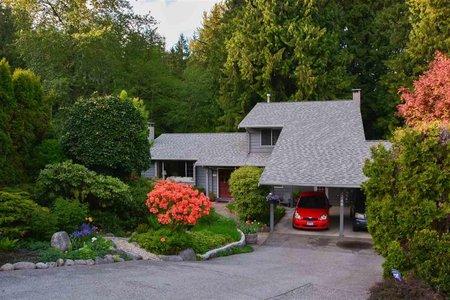 R2264263 - 3248 MILTON AVENUE, Lynn Valley, North Vancouver, BC - House/Single Family