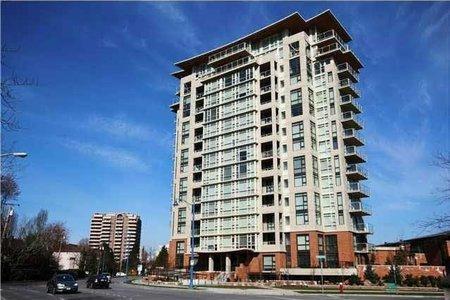 R2264288 - 808 8333 ANDERSON ROAD, Brighouse, Richmond, BC - Apartment Unit
