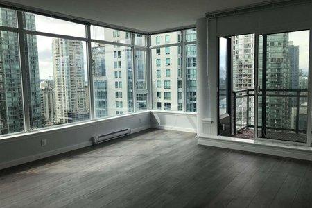 R2264359 - 2202 1211 MELVILLE STREET, Coal Harbour, Vancouver, BC - Apartment Unit