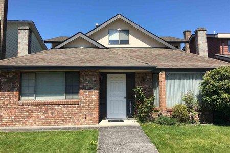 R2264430 - 9615 FRANCIS ROAD, Garden City, Richmond, BC - House/Single Family