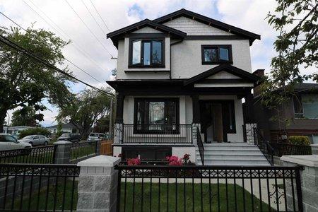 R2264431 - 3101 E 46TH AVENUE, Killarney VE, Vancouver, BC - House/Single Family