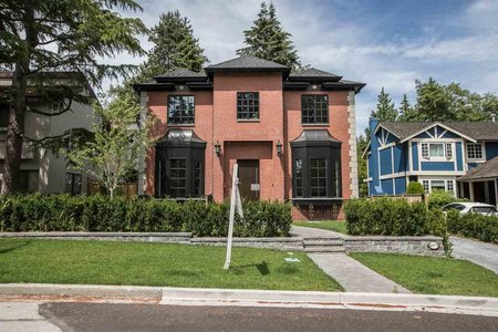 R2264434 - 4177 DONCASTER WAY, Dunbar, Vancouver, BC - House/Single Family