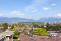 6 2077 W 3RD AVENUE, Vancouver - R2264464