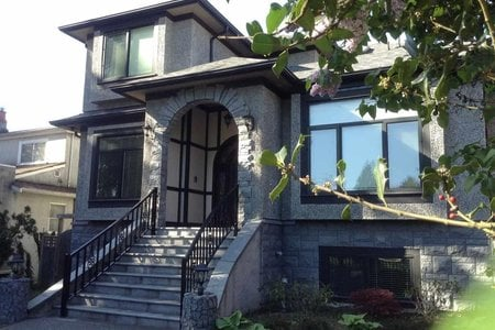 R2264467 - 779 W KING EDWARD AVENUE, Cambie, Vancouver, BC - House/Single Family