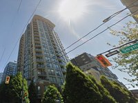 Photo of 1802 1082 SEYMOUR STREET, Vancouver