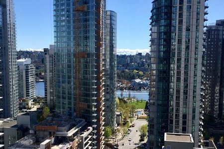 R2264582 - 2206 1295 RICHARDS STREET, Downtown VW, Vancouver, BC - Apartment Unit