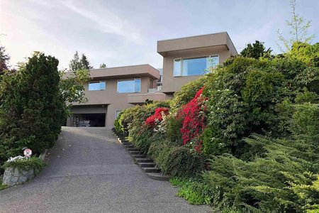 R2264595 - 1469 CAMELOT ROAD, Chartwell, West Vancouver, BC - House/Single Family