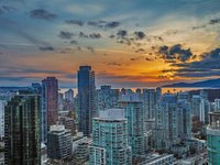 Photo of 3101 1281 W CORDOVA STREET, Vancouver