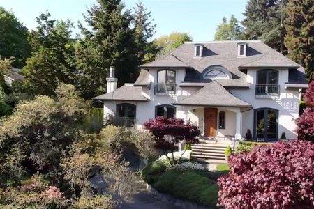 R2264707 - 3287 W 48TH AVENUE, Southlands, Vancouver, BC - House with Acreage