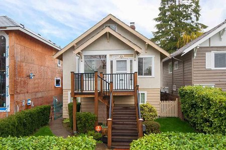 R2264747 - 2907 W 34TH AVENUE, MacKenzie Heights, Vancouver, BC - House/Single Family
