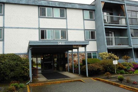R2264751 - 302 3411 SPRINGFIELD DRIVE, Steveston North, Richmond, BC - Apartment Unit