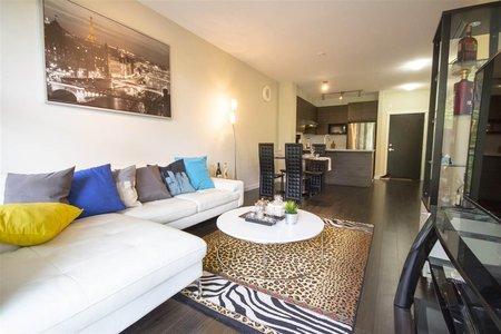 R2264778 - 210 9399 ODLIN ROAD, West Cambie, Richmond, BC - Apartment Unit