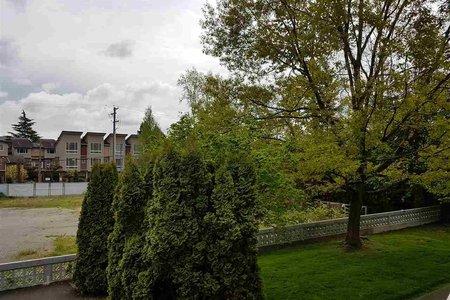 R2264823 - 113 6340 BUSWELL STREET, Brighouse, Richmond, BC - Apartment Unit
