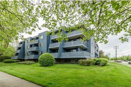R2264867 - 203 5906 176A STREET, Cloverdale BC, Surrey, BC - Apartment Unit