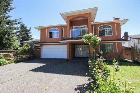 R2264909 - 11048 84 AVENUE, Nordel, Delta, BC - House/Single Family