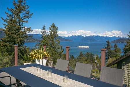 R2264915 - 6625 MADRONA CRESCENT, Horseshoe Bay WV, West Vancouver, BC - House/Single Family