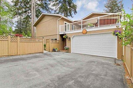R2265011 - 11248 BOND BOULEVARD, Sunshine Hills Woods, Delta, BC - House/Single Family
