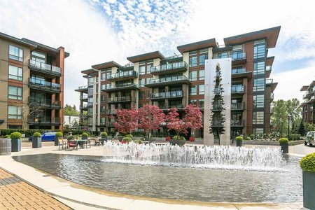 R2265027 - 509 719 W 3 STREET, Hamilton, North Vancouver, BC - Apartment Unit